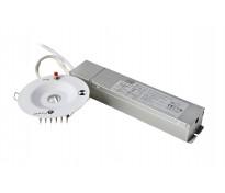 UFO 3W  LED Emergency Kit